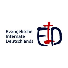 Evangelische Internate Deutschlands Logo