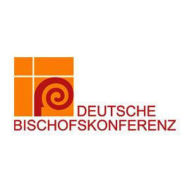 Deutsche Bischofskonferenz Logo