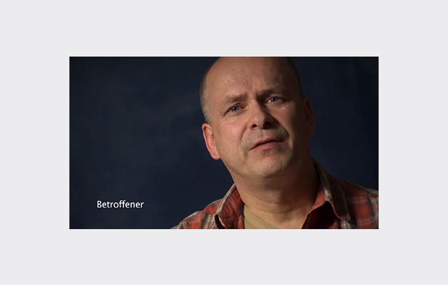 Thumbnail Trailer Stimmen von Betroffenen, Eltern, und Fachkräften