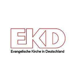 Evangelische Kirche in Deutschland Logo