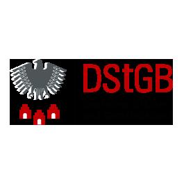 Deutscher Städte- und Gemeindebund Logo