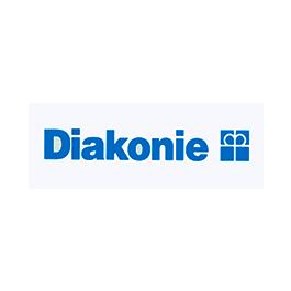 Diakonie Logo